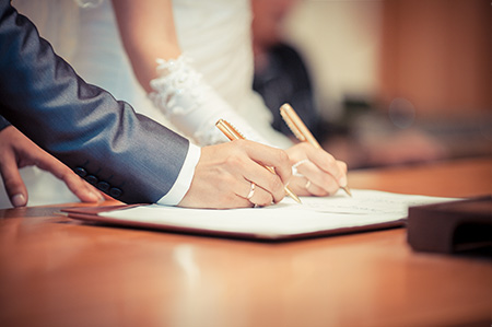 MARRIAGE REGISTRATION IN THAILAND AND FAMILY LAW